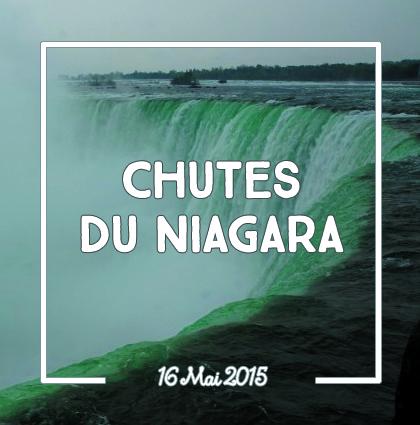 detour du monde blog - chutes du niagara