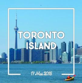 detour du monde blog – toronto island