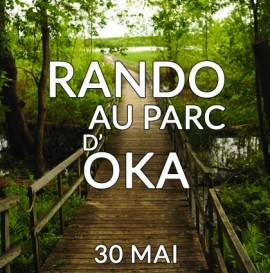 Détour du monde – Parc d'OKA