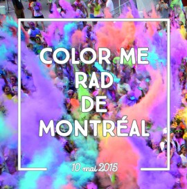 detour du monde blog – color me rad