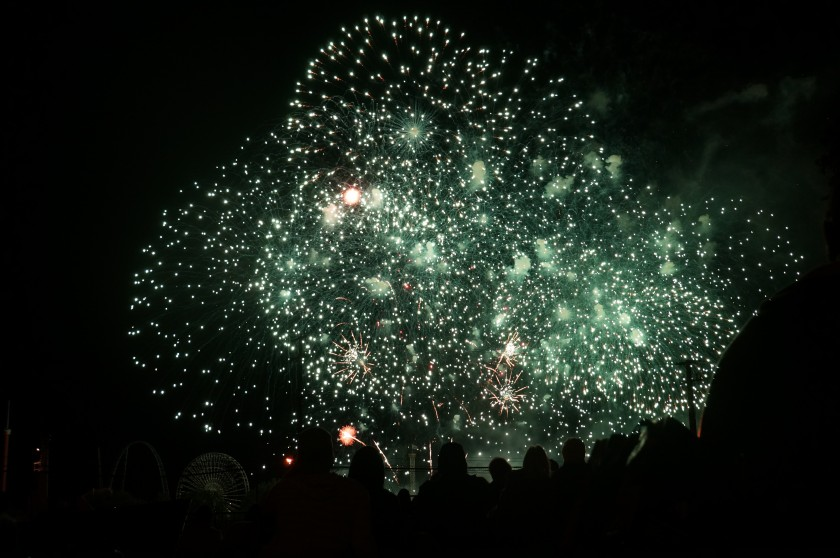 international des feux loto quebec 2015