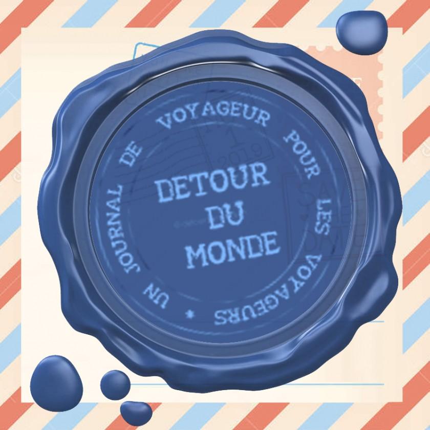 Détour du Monde