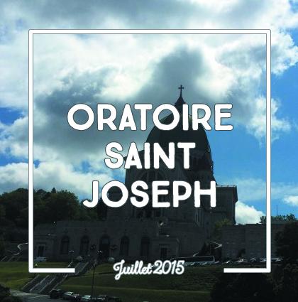 detour du monde blog – oratoire saint joseph