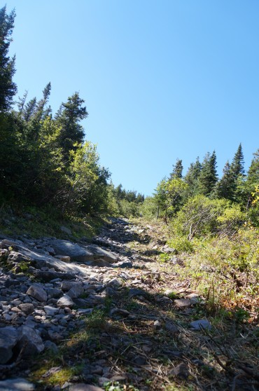 05.08 Rando Mont Jacques Cartier