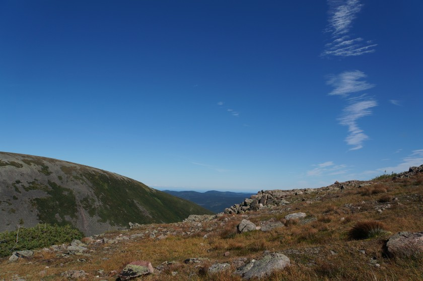 05.12 Rando Mont Jacques Cartier