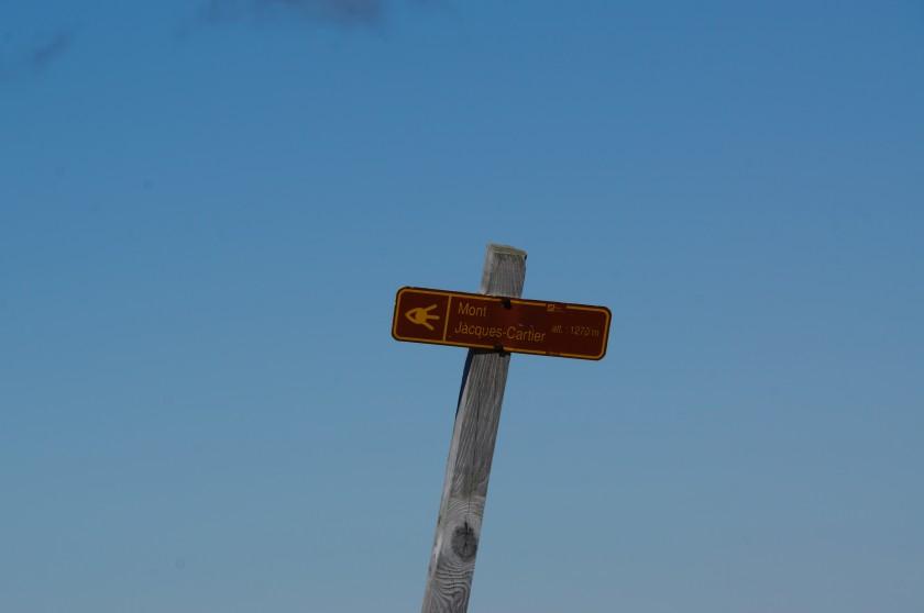 05.23 Rando Mont Jacques Cartier