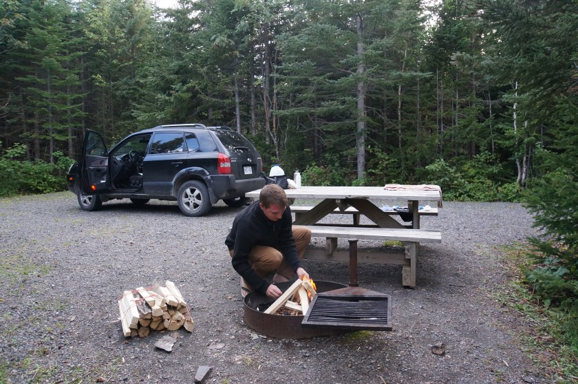 06.01 Camping Jacques Cartier