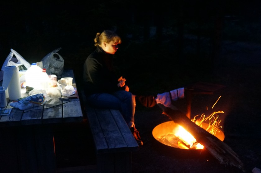 06.04 Camping Jacques Cartier