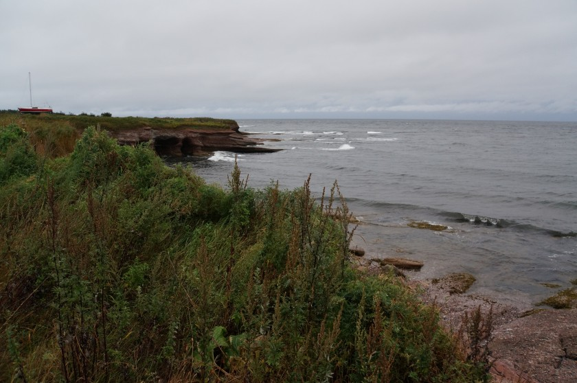 09.05 Région Gaspé