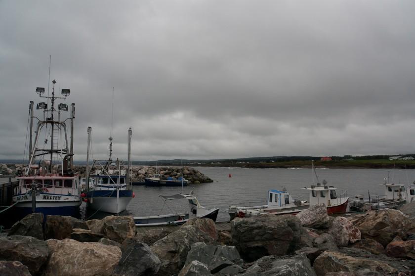 09.07 Région Gaspé