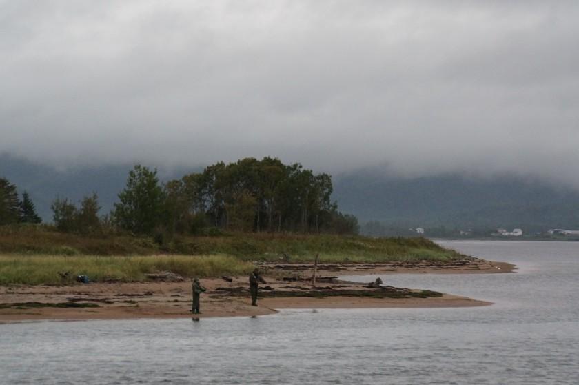 09.10 Région Gaspé