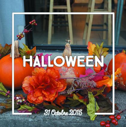 detour du monde – halloween