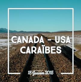 detour du monde – canada usa caraibes