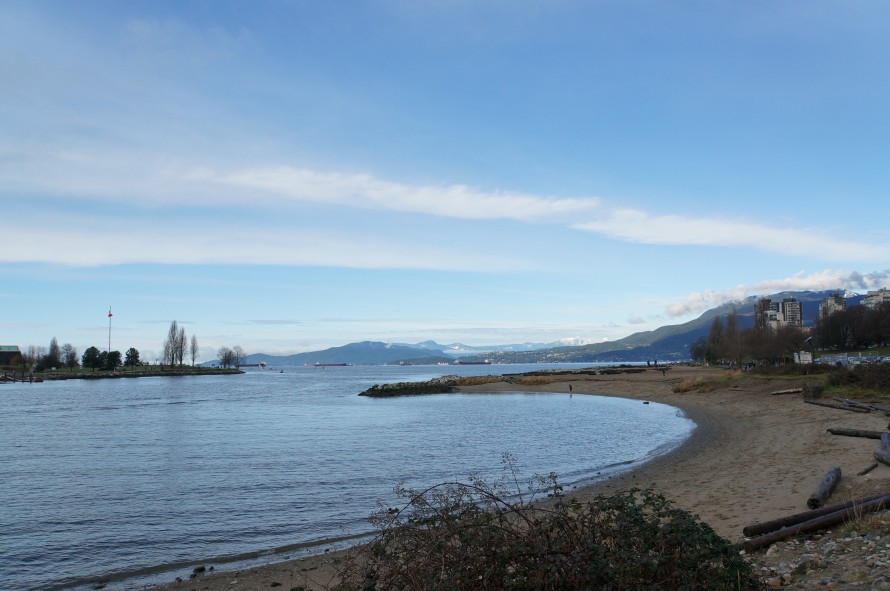 1.2 English Bay