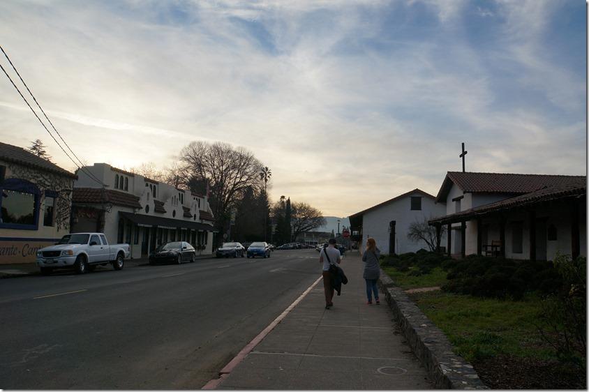 2-001 Sonoma